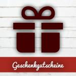 Button Geschenkgutschein
